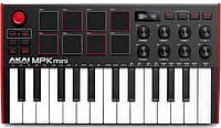 MIDI-клавиатура AKAI MPK MINI MK3