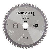 Haisser Диск пильный по дереву 250х32 40 зуб