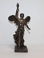 Статуэтка Veronese Ника 26 см 75998A1, богиня победы