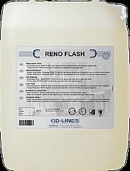 Kenotek Renoflash, средство от битума, очиститель смолы, 10л