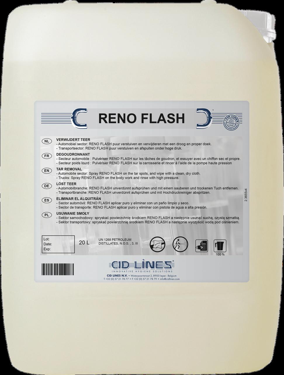 Renoflash