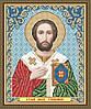 """Рисунок на ткани для вышивания бисером """"Святой апостол Тимофей"""""""
