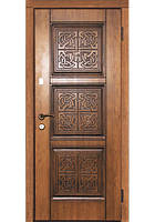 Входная дверь Булат Премиум модель 307, фото 1