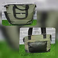 """Женская стеганая сумка (53Х39см) """"Vay""""  LG-1533"""