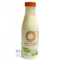 Йогурт нежирный органический 0,05% Organic Milk 470г