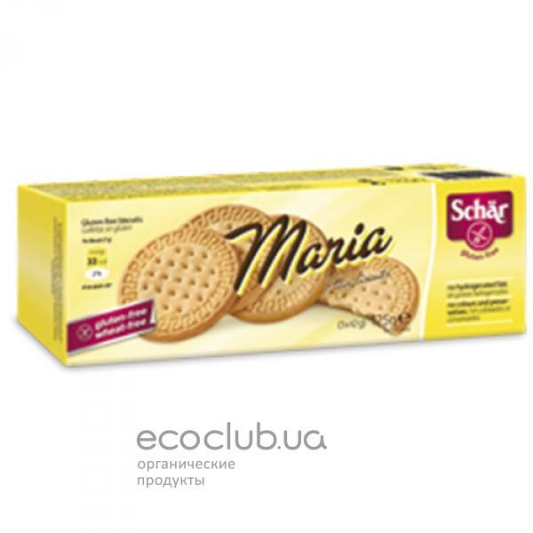Печенье Maria Dr. Schär 125г