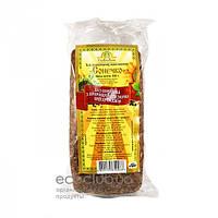 Хлеб зерновой Солнышко с семечками подсолнуха Укр Эко Хлеб 330г