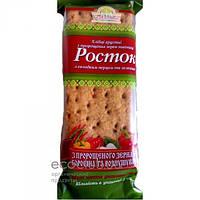 Хлебцы из пророщенного зерна Росток с паприкой Укр Эко Хлеб 120г