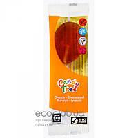 Леденец на палочке апельсиновый Candy Tree 13г