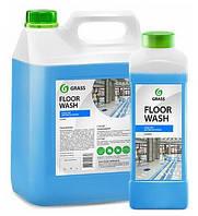 Grass Floor Wash Клининговое средство для мытья пола 5 кг.