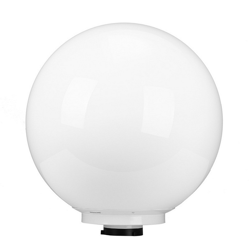 Диффузор шар Tolifo globe diffuser 300mm Bowens