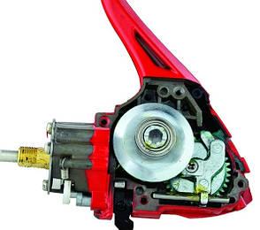 Котушка з переднім фрикціоном Carp Zoom Predator-Z Oplus Red-Act 3000FD, фото 2