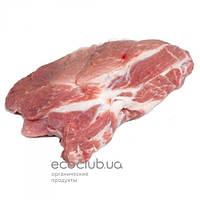 Лопатка свиная ECOCLUB