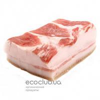 Сало свиное ECOCLUB