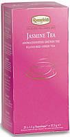 Чай зеленый ЖАСМИНОВЫЙ Роннефельдт/ JASMINE Ronnefeldt Teavelope® 25 шт, фото 1