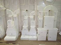 Комплектующие для вентиляционного оборудования