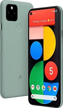 Смартфон Google Pixel 5 8/128GB Sorta Sage (EU версия)