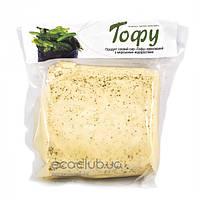 Тофу прессованный с водорослями Vegetus 250г