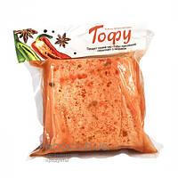 Тофу прессованный пикантный Vegetus 250г