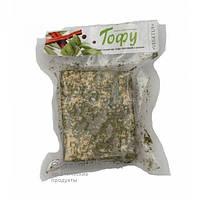 Тофу прессованный с укропом Vegetus 250г
