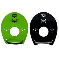 Arena лопатки Elite Hand Paddle 95250
