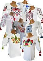 Вышиванка - украинский LOOK на каждый день