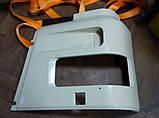 Окуляр фары DAF XF95 накладка фары ДАФ ХФ95, фото 5