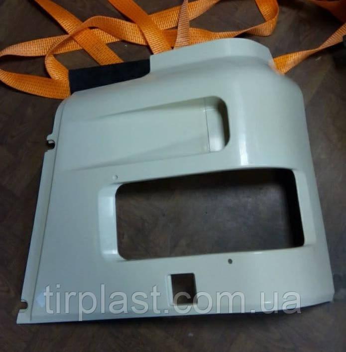 Окуляр фары DAF XF95 накладка фары ДАФ ХФ95