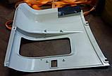 Окуляр фары DAF XF95 накладка фары ДАФ ХФ95, фото 3