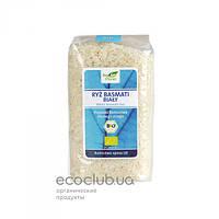 Рис басмати белый органический Bio Planet 500г