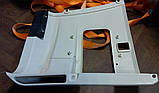 Окуляр фары DAF XF95 накладка фары ДАФ ХФ95, фото 4
