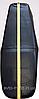 Сиденье Альфа пластик (ОРИГИНАЛ), фото 6