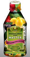 """Комплексное удобрение """"Мастер"""" (для цитрусовых растений) 0.3л"""