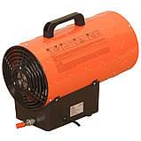 Обогреватель газовый Vitals GH-151, фото 4