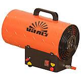 Обогреватель газовый Vitals GH-151, фото 5