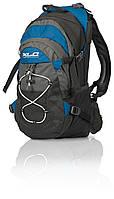 Рюкзак спортивный XLC BA-S48 18л серо-синий