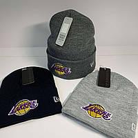 Шапка Lakers