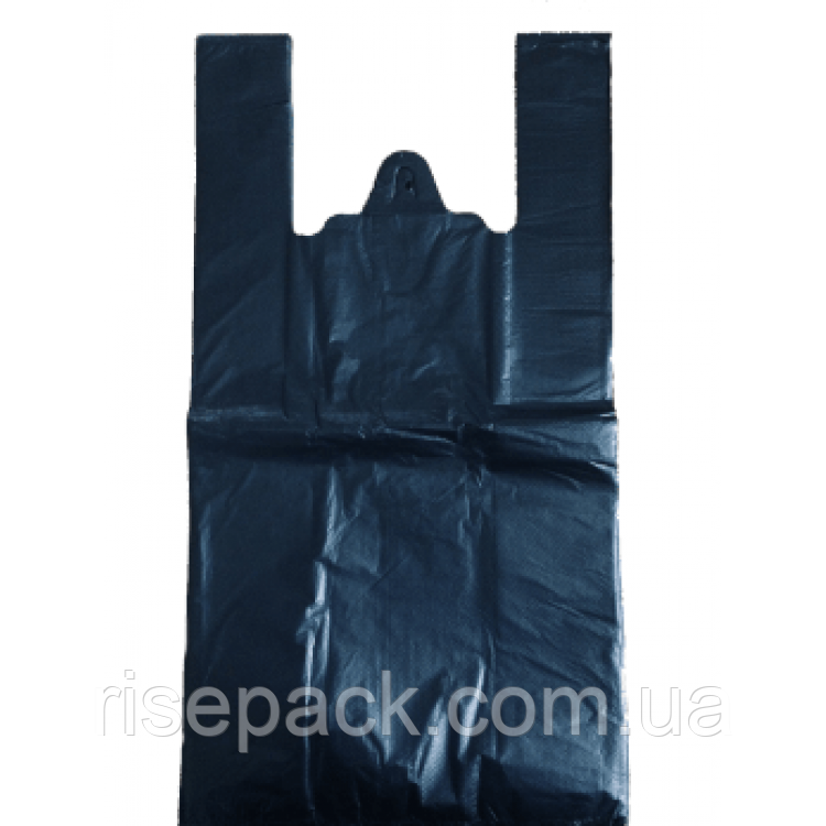 "Пакет-майка 50х80 -""Багажка"" пакет для упаковки и фасовки"