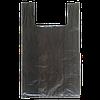 "Пакет-майка 50х80 -""Багажка"" пакет для упаковки и фасовки, фото 2"