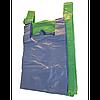 "Пакет-майка 50х80 -""Багажка"" пакет для упаковки и фасовки, фото 3"