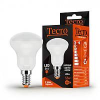 Лампа светодиодная Tecro 5 Вт R50