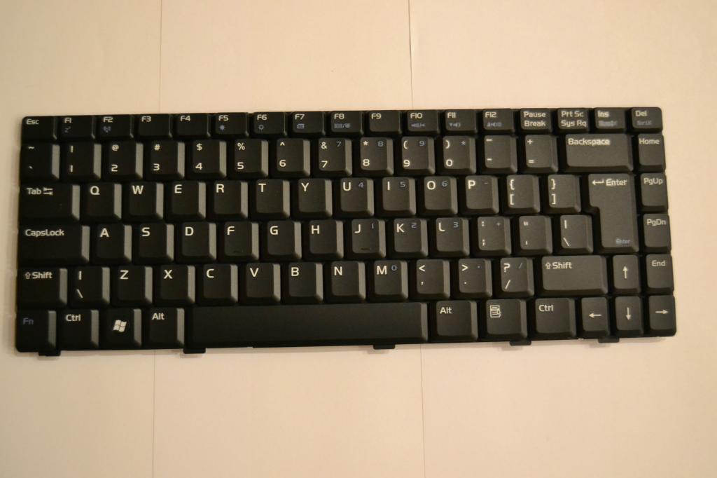 Клавиатура Asus A8,A8JN,F8,F80,N80,X80,X83,W3