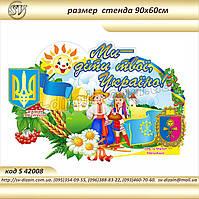 Ми діти України код 42008