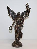 Статуэтка Veronese Ника, богиня победы 36 см 75495 A4, фото 1