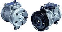 Компрессор кондиционера на Mazda Мазда 323, 626, 3, 6, CX-7, CX-9, CX-5, Xedos, фото 1