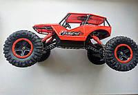 Rock Crawler Джип Машина на радиоуправлении РУ 4x4 Звук Свет