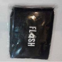 """Напульсник 3"""" Flash черный (222)"""