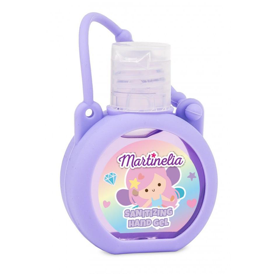 MARTINELIA Средство для очищения рук Фиолетовый (11250)
