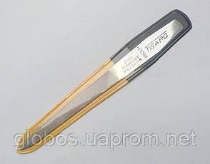 Пилочка металическая с насечкой 18см,  FIGARO 423418, фото 2
