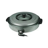 Сковорода электрическая CPP-46A GASTRORAG (настастольная)